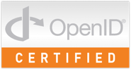 OpenID Certified mark